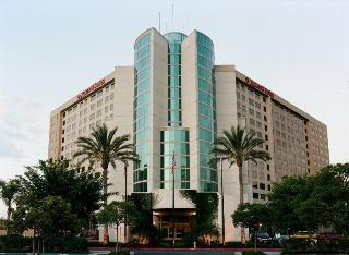 cazare la Anaheim Marriott Suites