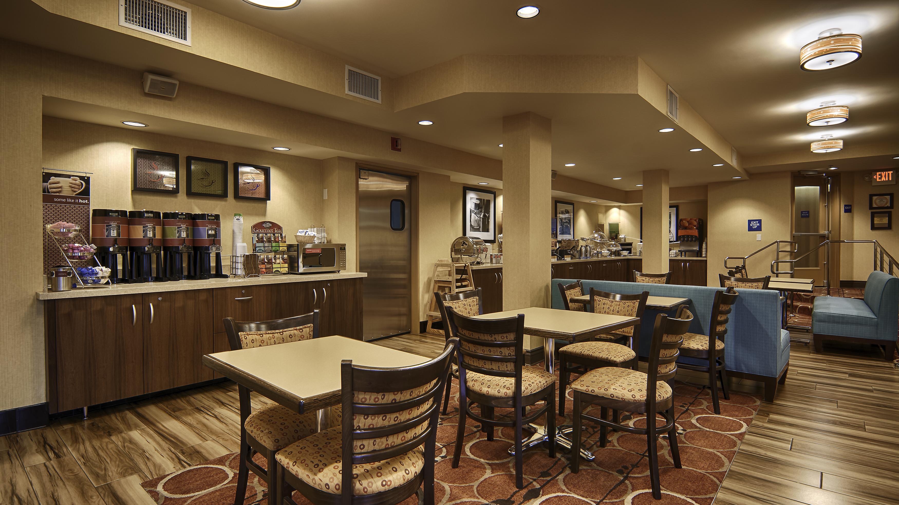 cazare la Hampton Inn And Suites Santa Ana