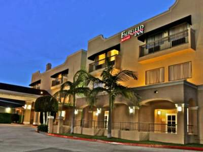 cazare la Fairfield Inn Anaheim Hills