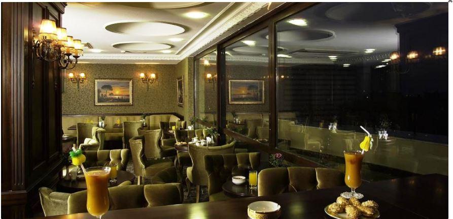 cazare la İlcİ Resİdence Hotel