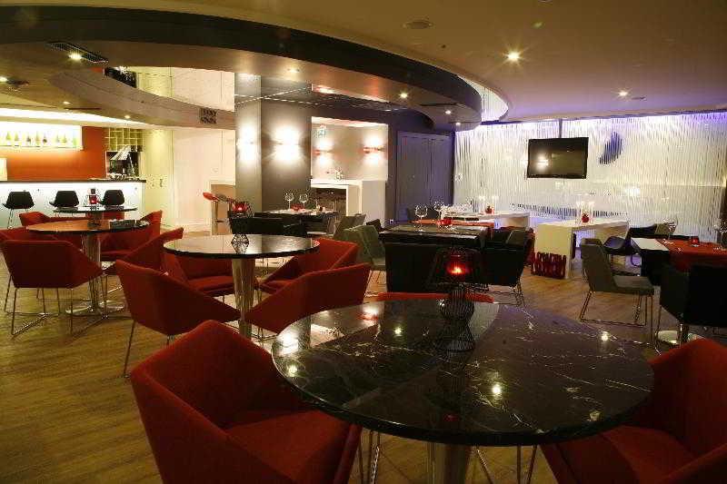 cazare la Samm Hotel Spa & Bistro