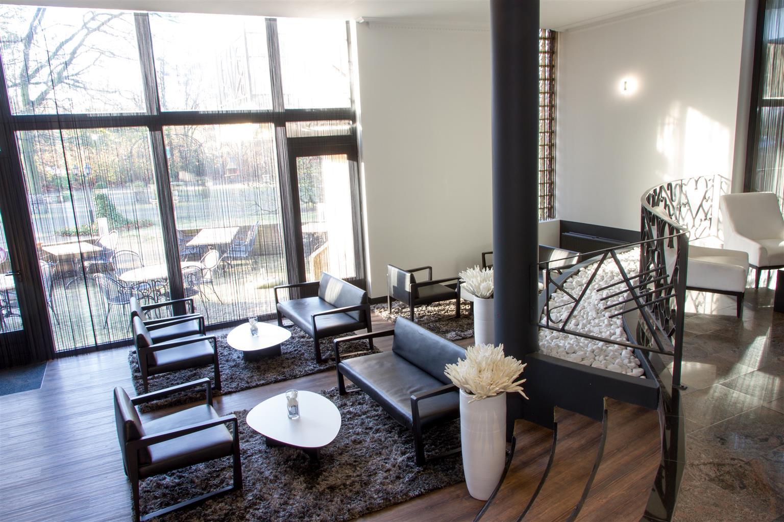 cazare la Best Western Plus Aldhem Hotel