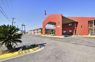 cazare la Days Inn By Wyndham San Antonio/near Lackland Afb