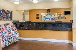 cazare la Days Inn By Wyndham San Antonio