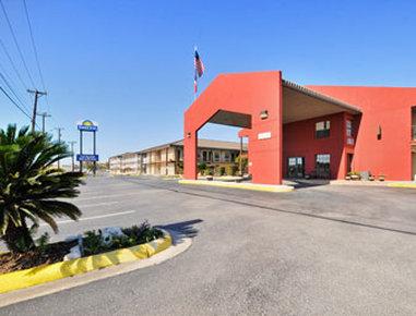 cazare la Days Inn San Antonio/near Lackland Afb