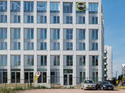 cazare la B And B Hotel Antwerp South