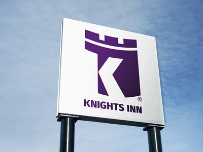 cazare la Knights Inn San Antonio At E Houston St