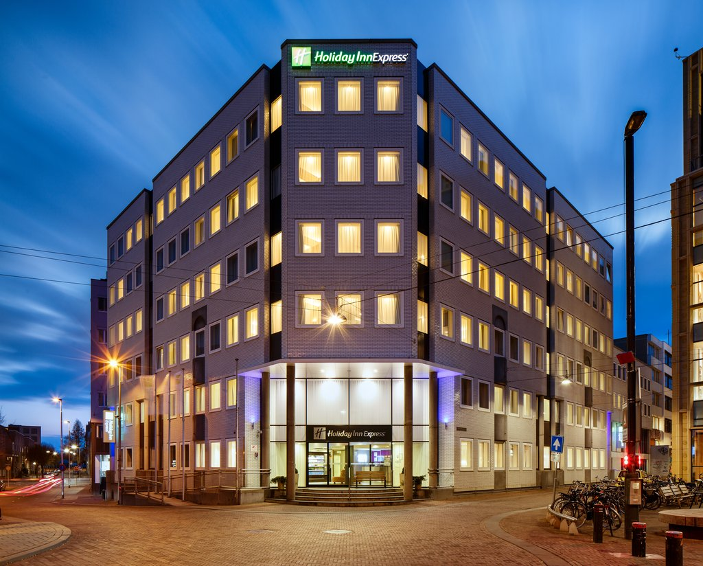 cazare la Holiday Inn Express Arnhem