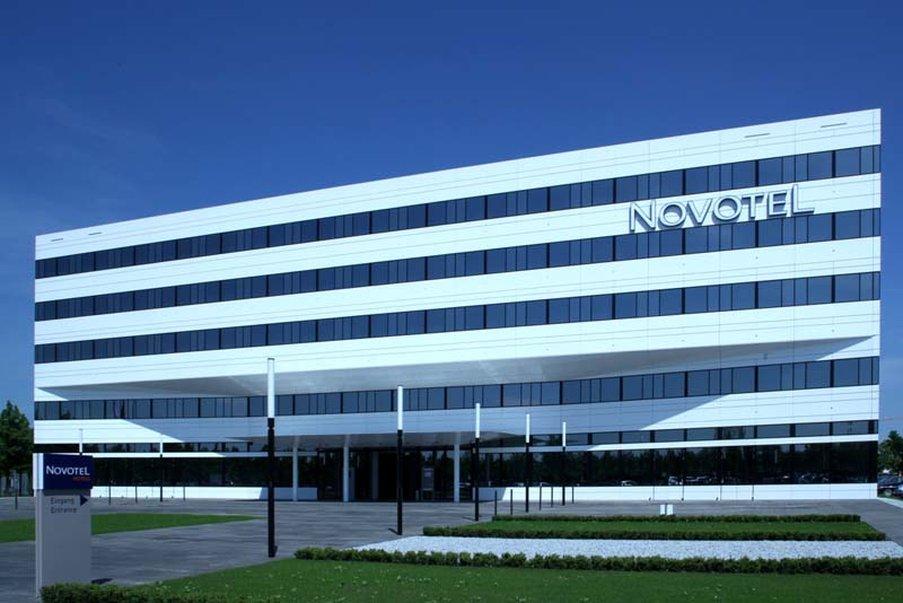 cazare la Novotel Muenchen Airport