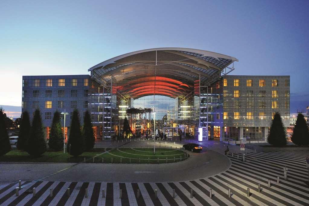 cazare la Hilton Munich Airport