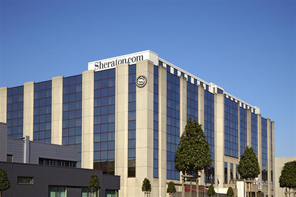 cazare la Sheraton Brussels Airport Hote
