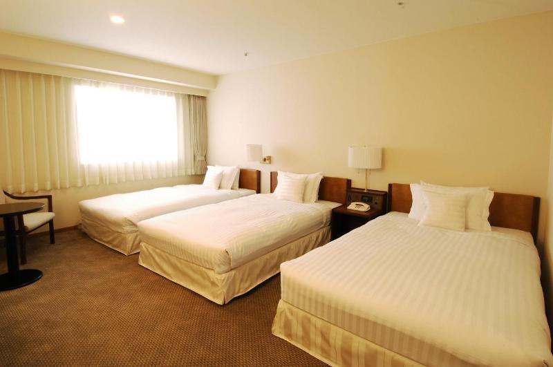 cazare la Art Hotel Asahikawa