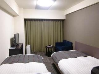 cazare la Hotel Dormy Inn Asahikawa