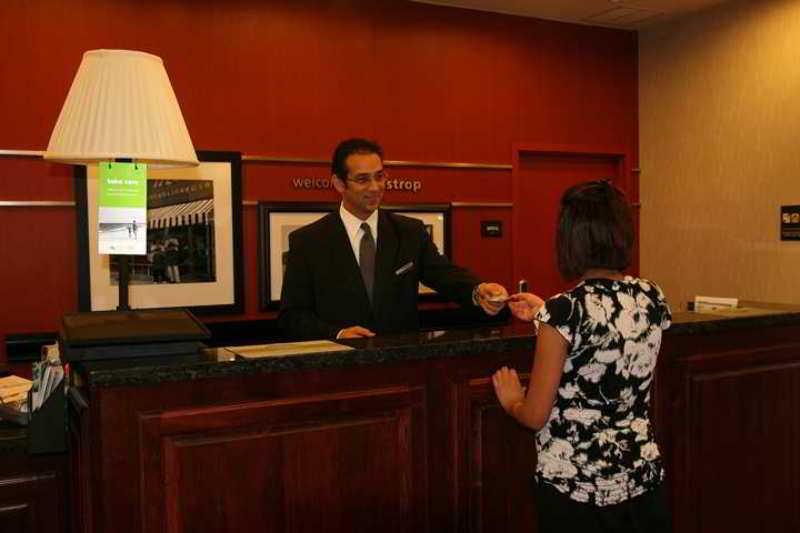 cazare la Hampton Inn & Suites Bastrop