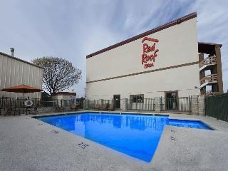 cazare la Red Roof Inn Austin North