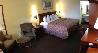 cazare la Days Inn By Wyndham Austin/university/downtown