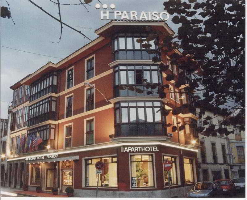 cazare la Gran Hotel Paraiso