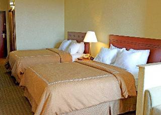 cazare la Quality Suites