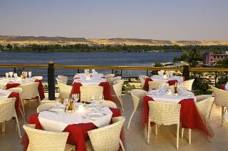cazare la Helnan Aswan Hotel