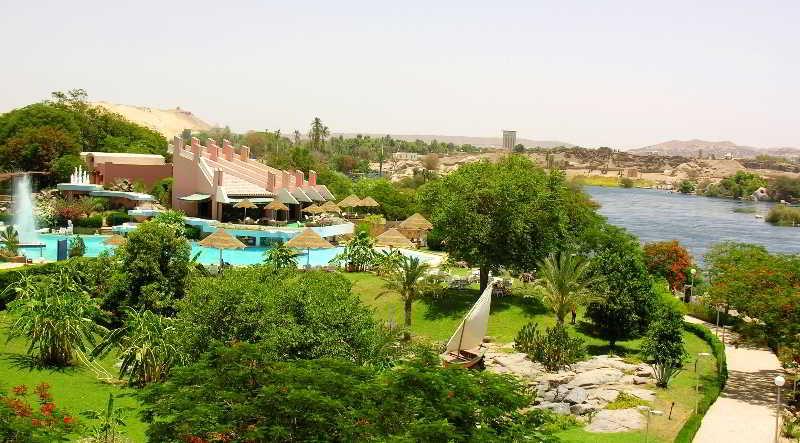 cazare la Lti-pyramisa Isis Island Resort & Spa