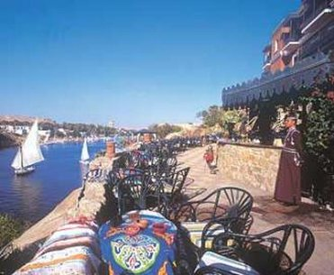 cazare la Hotel Sofitel Legend Old Cataract Aswan