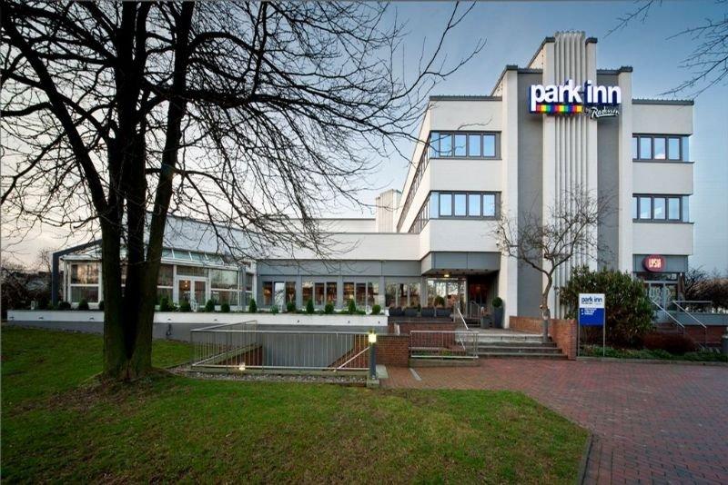 cazare la Park Inn By Radisson Lübeck