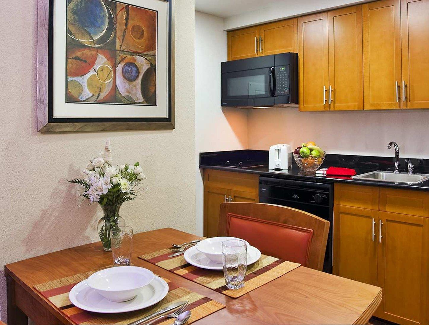 cazare la Homewood Suites By Hilton Virginia Beach
