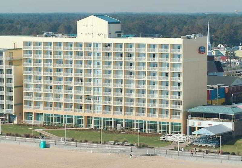 cazare la Fairfield Inn & Suites Virginia Beach Oceanfront