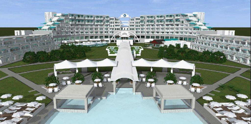 cazare la Limak Cyprus Deluxe Hotel