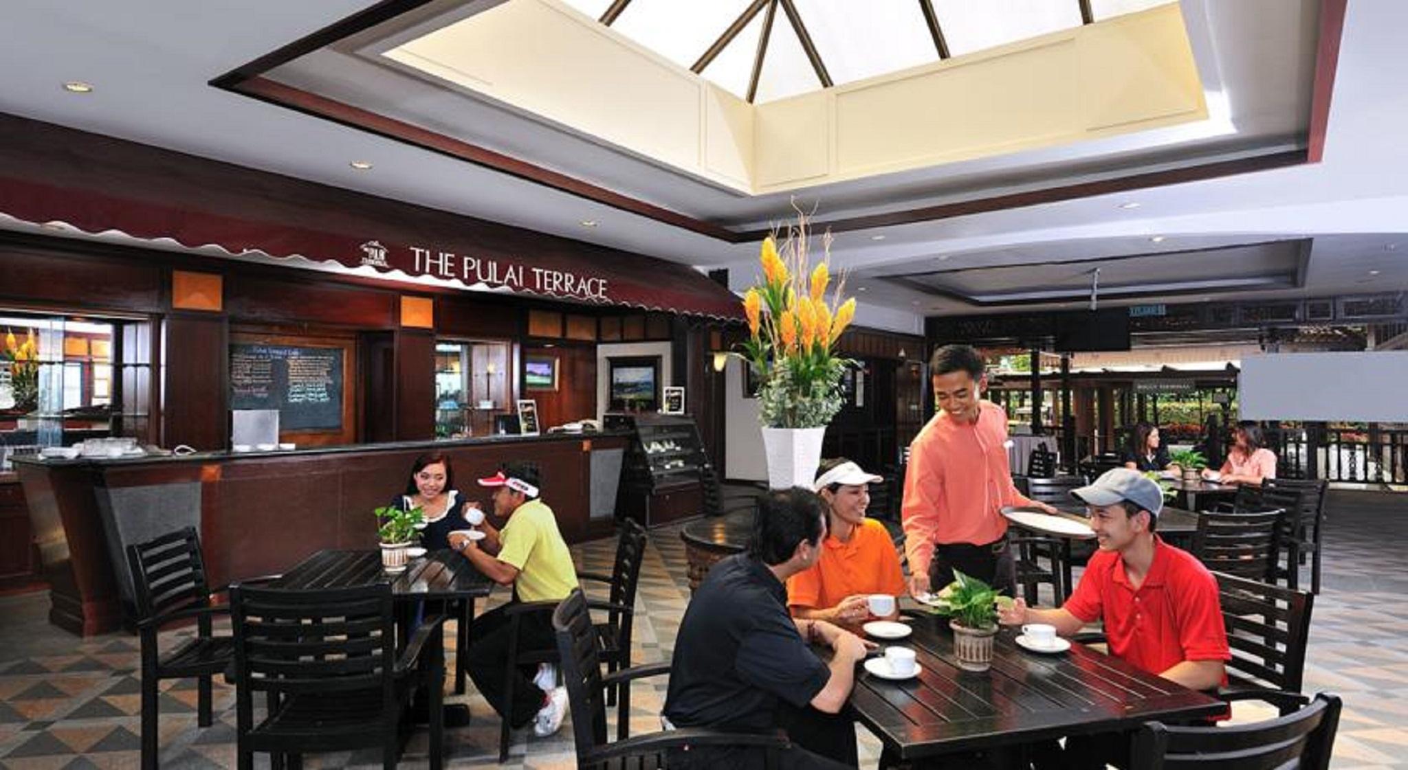 cazare la Pulai Springs Resort, Johor