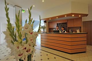 cazare la Best Western Hotel Lippstadt