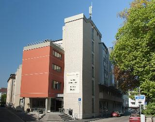 cazare la In Via Gäste- Und Tagungshaus Im Meinwerk-institut