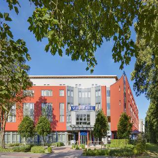 cazare la Welcome Hotel Paderborn