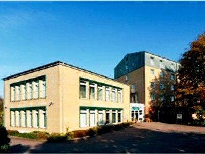 cazare la Quality Hotel Bielefeld