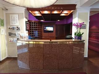 cazare la Best Western Hotel Cristal