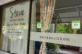 cazare la Steve Boutique Hostel