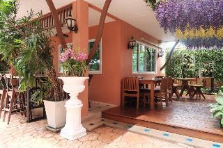 cazare la Orchid Resort Suvarnabhumi