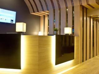 cazare la Coco Hotel Bangkok