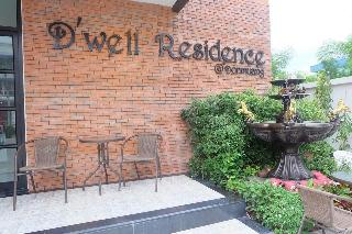 cazare la D'well Residence Don Muang