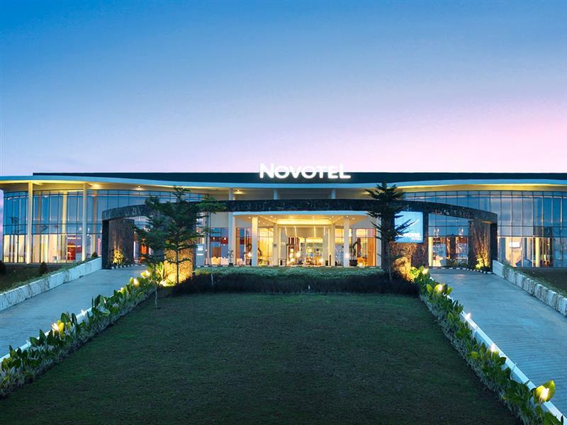 cazare la Novotel Banjarmasin Airport
