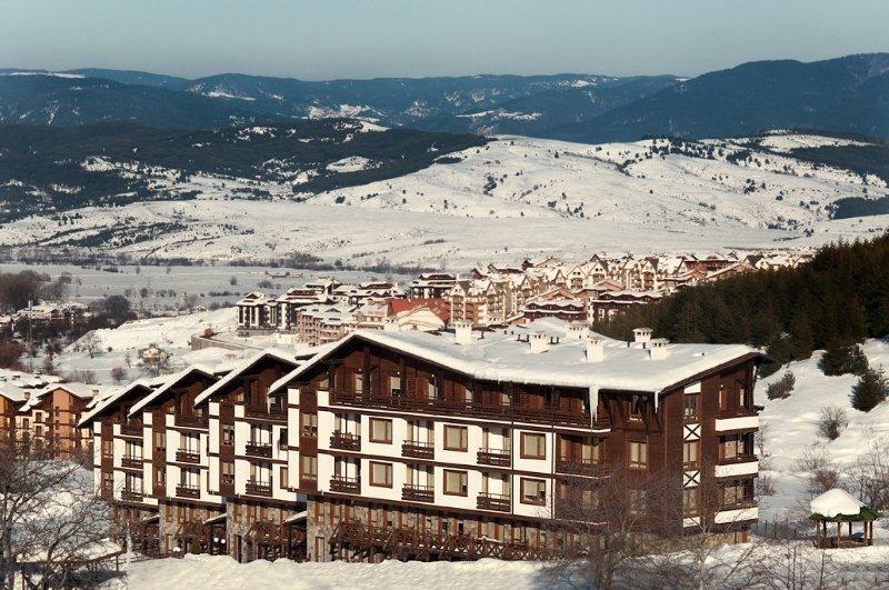 cazare la Green Life Ski & Spa