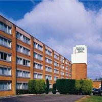 cazare la Holiday Inn Gatwick Airport (46 Km From London)