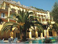 cazare la Hotel Cristina
