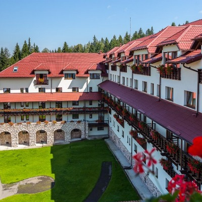 cazare la Ana Hotels Sport Poiana Brasov