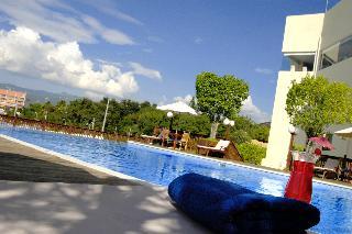 cazare la Hodelpa Gran Almirante Hotel & Casino