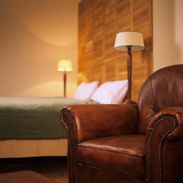 cazare la Rembrandt Hotel