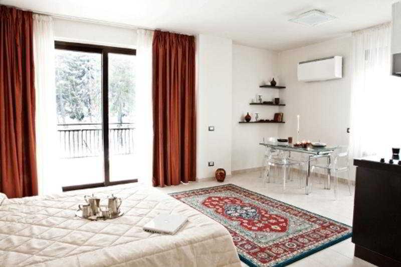 cazare la Prince & Park Residence Apartments
