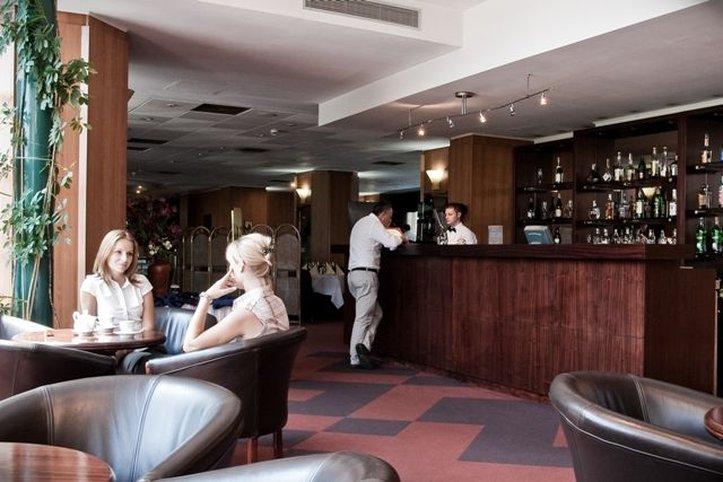 cazare la Class Hotel Bucharest