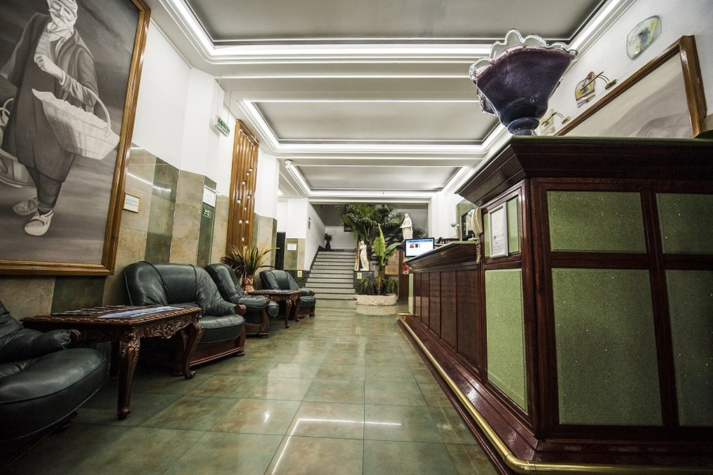 cazare la Bucharest Comfort Suites
