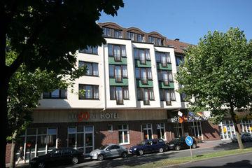 cazare la Top Acora Hotel Und Wohnen